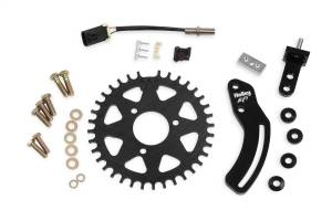 Performance - Ignition & Parts - Holley EFI - Holley EFI Crank Trigger Kit 556-116