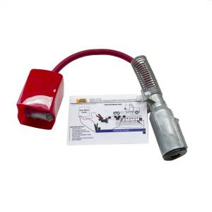 Towing - Accessories - AutoMeter - AutoMeter ADAPTER,SINGLE POLE,TRACTOR & TRAILER AC-68