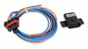 Nitrous & Parts - Nitrous Accessories - Holley EFI - Holley EFI High Current Nitrous Solenoid Driver 554-111