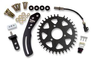 Performance - Ignition & Parts - Holley EFI - Holley EFI Crank Trigger Kit 556-113