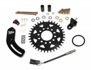 Performance - Ignition & Parts - Holley EFI - Holley EFI Crank Trigger Kit 556-115