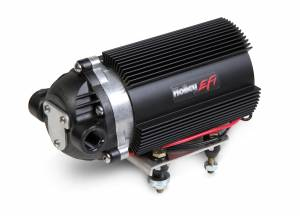 Performance - Water & Meth Injection - Holley EFI - Holley EFI Water/Methanol Injection Pump 557-100