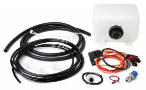 Performance - Water & Meth Injection - Holley EFI - Holley EFI Water/Methanol Injection Installation Kit 557-101