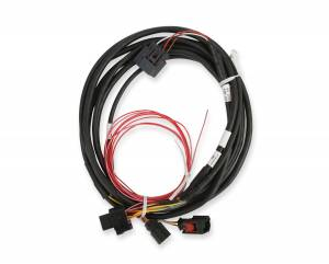 Ford - 05-09 Mustang S197 - Holley EFI - Holley EFI Drive-By-Wire Throttle Body Harness 558-461