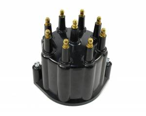 Performance - Ignition & Parts - Holley EFI - Holley EFI Dual Sync Distributor Replacement Cap 566-100