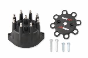 Dodge - Magnum - Holley EFI - Holley EFI Dual Sync Distributor Replacement Cap 566-105