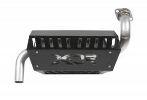 XDR - XDR Competition Exhaust System 7526