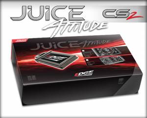 Edge Products - Edge Products Chevy Juice Atittude CS2 LLY/LBZ 21402