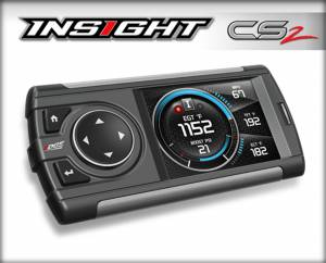 F-250/F-350 - 17-19 Power Stroke 6.7L - Edge Products - Edge Products Insight CS2 84030