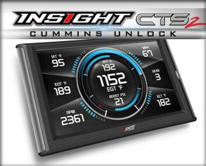 F-150 - 18-20 Power Stroke 3.0L - Edge Products - Edge Products Insight CTS2 84130