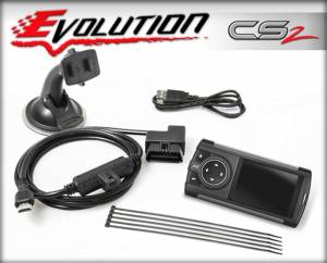 Silverado/Sierra 1500 - 14-19 (K2XX) V6/V8 - Edge Products - Edge Products Evolution CS2 Gas 85350
