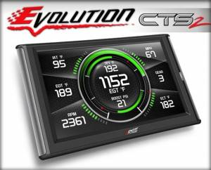 F-150 - 18-20 Power Stroke 3.0L - Edge Products - Edge Products Evolution CTS2 Gas 85450