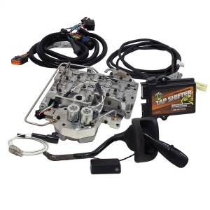 BD Diesel BD 48RE TapShifter comes with Valve Body Dodge 2003-2007 1031382