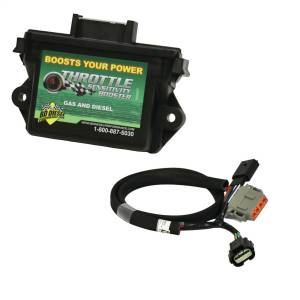 GM - Cadillac ATS/ATS-V - BD Diesel - BD Diesel BD Throttle Sensitivity Booster Dodge / Ford / Jeep 1057732