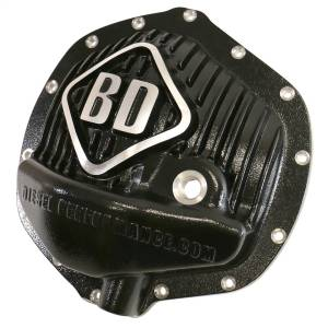 Axle Components - Differential Covers - BD Diesel - BD Diesel BD Rear Differential Cover AA14-11.5 Dodge 2003-2018 / Chevy 2001-2018 1061825