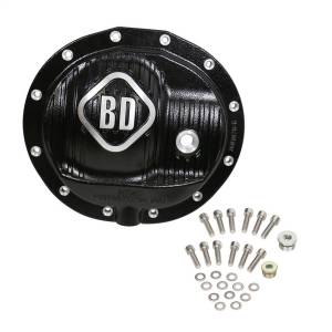 Axle Components - Differential Covers - BD Diesel - BD Diesel BD Dodge Front Differential Cover AA 12-9.25 - 2500 2014-2018 / 3500 2013-2018 1061828