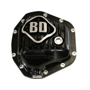 Axle Components - Differential Covers - BD Diesel - BD Diesel Differential Cover Rear Dana 70 Dodge 1981-1993 2500/3500 & 1994-2002 2500 Auto 1061835