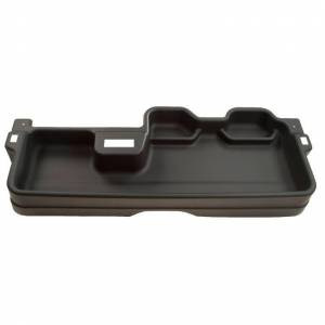 Bed Accessories - Truck Bed Accessories - Husky Liners - Husky Liners Under Seat Storage Box 09511