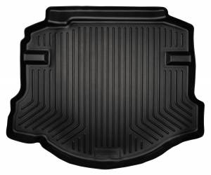Honda/Acura - 12-15 Civic (9th Gen) / 13-15 ILX - Husky Liners - Husky Liners Trunk Liner 44021