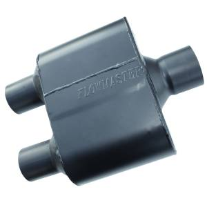 Ford - 10-14 Mustang S197 - Flowmaster - Flowmaster 3IN(C)/2.5OUT(D) SUPER 10 409S 8430152