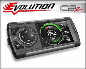 Silverado HD/Sierra HD - 17-19 Duramax 6.6L L5P - Edge Products - Edge Products Evolution CS2 Gas GM 17-19 25350