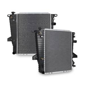 Mishimoto - Mishimoto 1995-1997 Ford Ranger V6 , Automatic Replacement Radiator R1722-AT