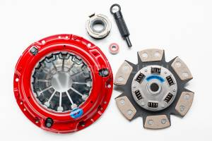 Subaru - BRZ - South Bend Clutch - South Bend Clutch Stage 2 Drag Clutch Kit FJK1005-HD-DXD-B