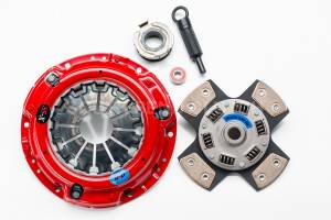 Subaru - BRZ - South Bend Clutch - South Bend Clutch Stage 4 Extreme Clutch Kit FJK1005-SS-X