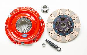 Porsche - 911 (991.2) - South Bend Clutch - South Bend Clutch Stage 2 Drag Clutch Kit K70284-04-SS-DXD-B-SMF