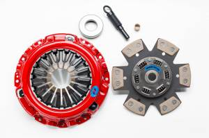 Nissan/Infiniti - 03-08 350Z (Z33) - South Bend Clutch - South Bend Clutch Stage 2 Drag Clutch Kit NSK1000-HD-DXD-B