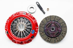 Nissan/Infiniti - 03-08 350Z (Z33) - South Bend Clutch - South Bend Clutch Stage 2 Daily Clutch Kit NSK1000-HD-O