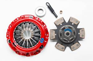 Nissan/Infiniti - 03-08 350Z (Z33) - South Bend Clutch - South Bend Clutch Stage 3 Drag Clutch Kit NSK1000-SS-DXD-B