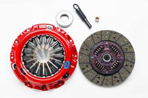 Nissan/Infiniti - 03-08 350Z (Z33) - South Bend Clutch - South Bend Clutch Stage 3 Daily Clutch Kit NSK1000-SS-O