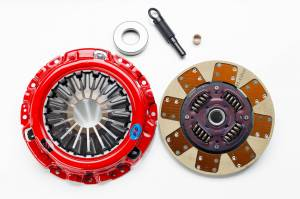 Nissan/Infiniti - 03-08 350Z (Z33) - South Bend Clutch - South Bend Clutch Stage 3 Endurance Clutch Kit NSK1000-SS-TZ