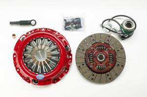 Nissan/Infiniti - 09-20 370Z (Z34) - South Bend Clutch - South Bend Clutch Stage 2 Daily Clutch Kit NSK1000B-HD-O