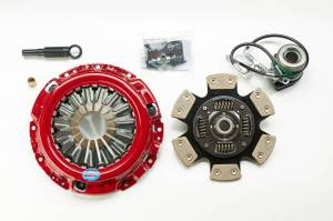 Nissan/Infiniti - 03-08 350Z (Z33) - South Bend Clutch - South Bend Clutch Stage 3 Drag Clutch Kit NSK1000B-SS-DXD-B
