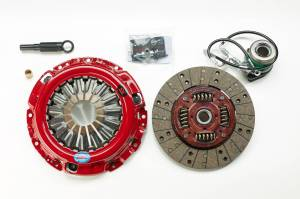 Nissan/Infiniti - 03-08 350Z (Z33) - South Bend Clutch - South Bend Clutch Stage 3 Daily Clutch Kit NSK1000B-SS-O