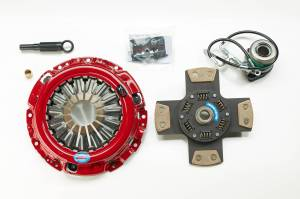 Nissan/Infiniti - 09-20 370Z (Z34) - South Bend Clutch - South Bend Clutch Stage 4 Extreme Clutch Kit NSK1000B-SS-X
