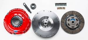 Audi - S4/S5 - South Bend Clutch - South Bend Clutch Stage 2 Daily Clutch Kit SBCAANF-HD-O