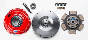 Audi - S4/S5 - South Bend Clutch - South Bend Clutch Stage 3 Drag Clutch Kit SBCAANF-SS-DXD-B