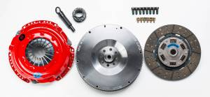 Audi - S4/S5 - South Bend Clutch - South Bend Clutch Stage 3 Daily Clutch Kit SBCAANF-SS-O