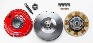 Audi - S4/S5 - South Bend Clutch - South Bend Clutch Stage 3 Endurance Clutch Kit SBCAANF-SS-TZ