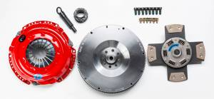 Audi - S4/S5 - South Bend Clutch - South Bend Clutch Stage 4 Extreme Clutch Kit SBCAANF-SS-X