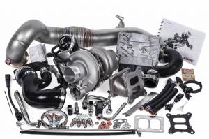 Turbos & Accessories - Turbos Parts & Accessories - APR - APR EFR7163 Turbocharger System (MQB FWD NAR)