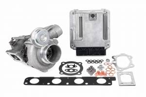 Turbos & Accessories - Turbos Parts & Accessories - APR - APR Stage III GTX2867R - 2.0T EA888 Gen 1 (Upgrade Only)