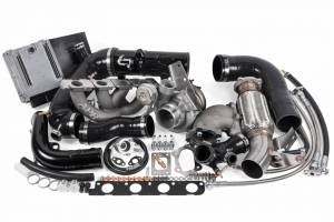 Turbos & Accessories - Turbos Parts & Accessories - APR - APR Stage III GTX2867R - 2.0T EA113 FWD