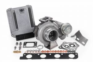 Turbos & Accessories - Turbos Parts & Accessories - APR - APR Stage III GTX2867R - 2.0T EA113 (Upgrade Only)