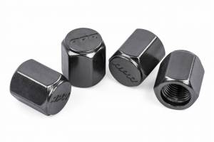 Wheels & Tires - Wheel & Tire Accessories - APR - APR Valve Stem Caps - Gunmetal