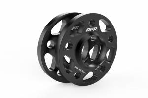 Wheels & Tires - Spacers & Adapters - APR - APR Spacers (Set of 2) - 66.5mm CB - 15mm Thick