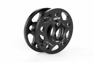 Wheels & Tires - Spacers & Adapters - APR - APR Spacers (Set of 2) - 66.5mm CB - 12mm Thick